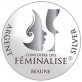Féminalise Champagne Boude Baudin