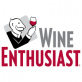 Wine enthusiast Champagne Boude Baudin